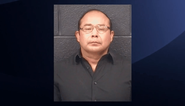 Federal Agent Arrested After Extensive Investigation