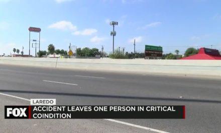 DPS Investigates Accident after Border Patrol Highway Stop