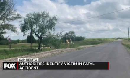 DPS Releases Victims Name in San Benito Accident