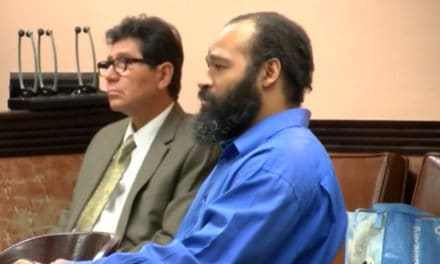 Man Who Killed his Children is Appealing Death Sentence