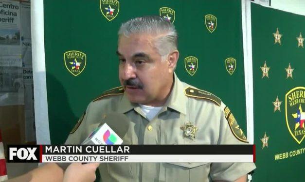 Congressman Cuellar Announces 3.8 Million Funds to help Law Enforcement