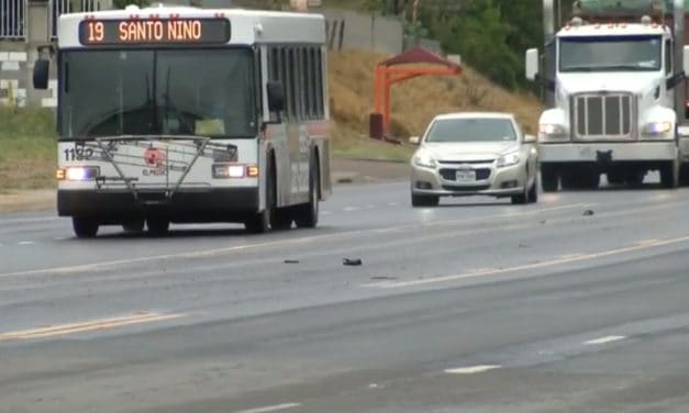 Fatal Highway Accident in Laredo