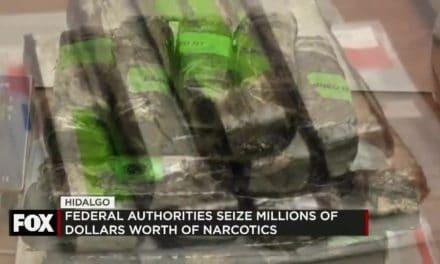 CBP intercept millions in narcotics at Border Crossing