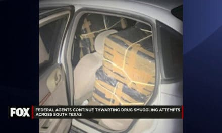 Federal Agents Continue Thwarting Drug Smuggling Attempts Across South Texas