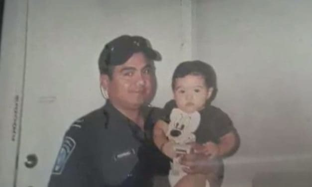 Former CBP Officer Almost Deported