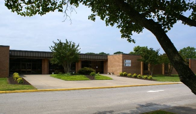 Clover Hill Middle School