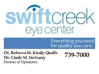 Swift Creek Eye Center