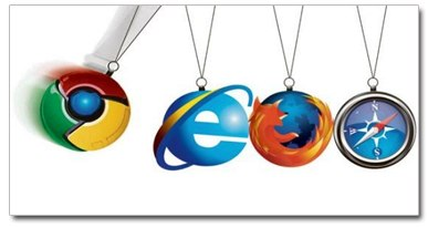 Chrome Browser in Google Pack