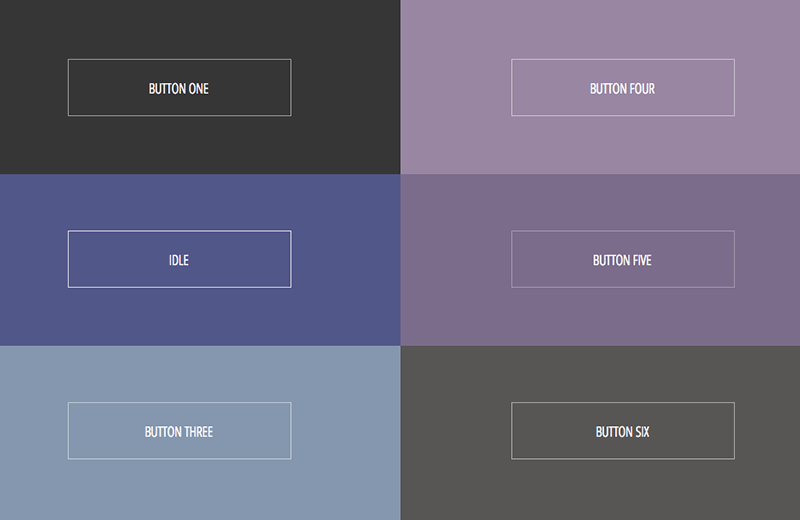 hover tag in css