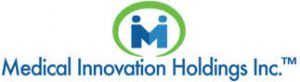 Medical Innovation Holdings Inc. Logo