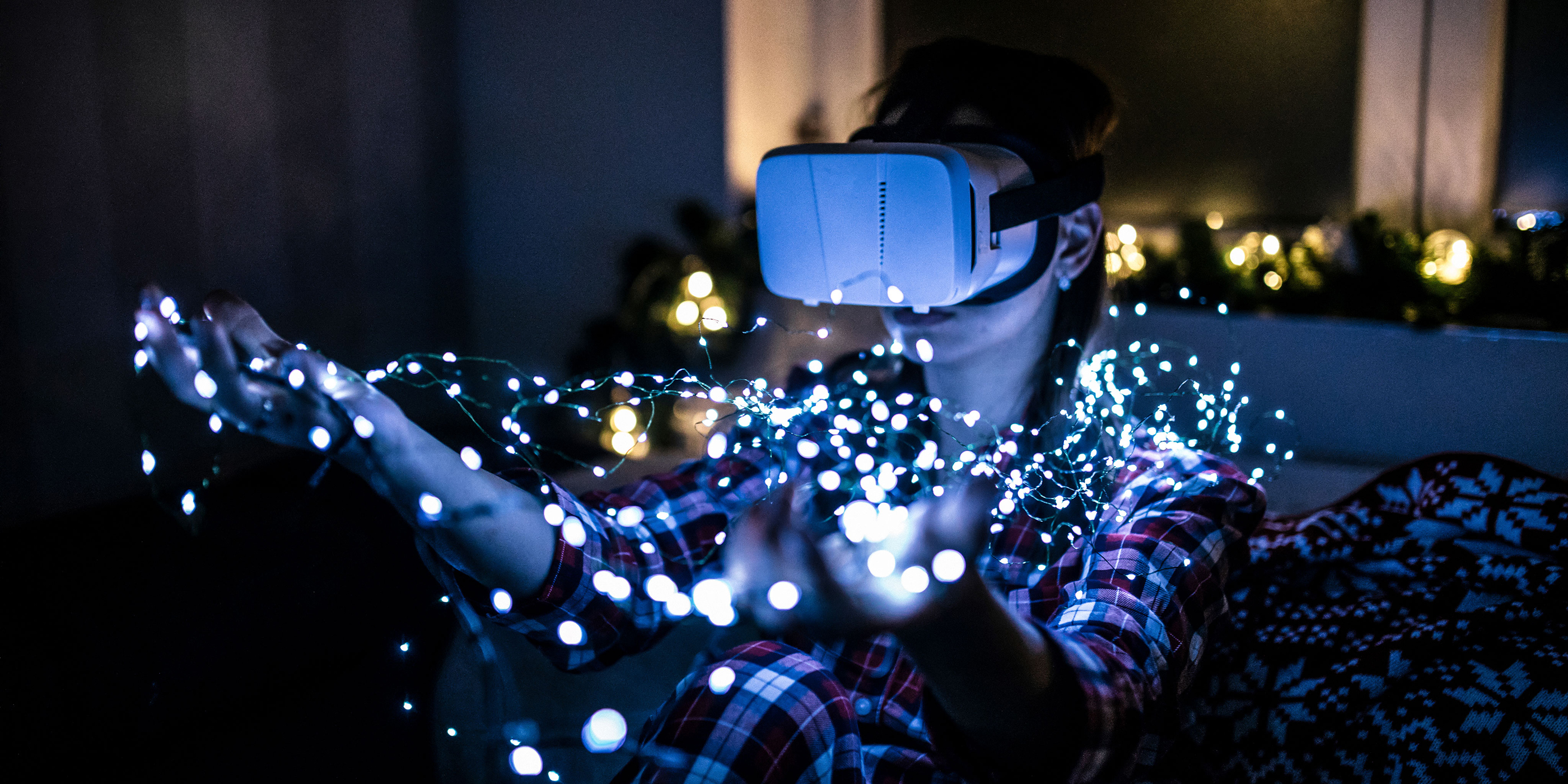 Sony To Reveal New Virtual Reality Tech At GDC | Flickr