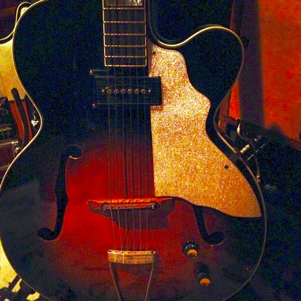 Kay Archtop (1)