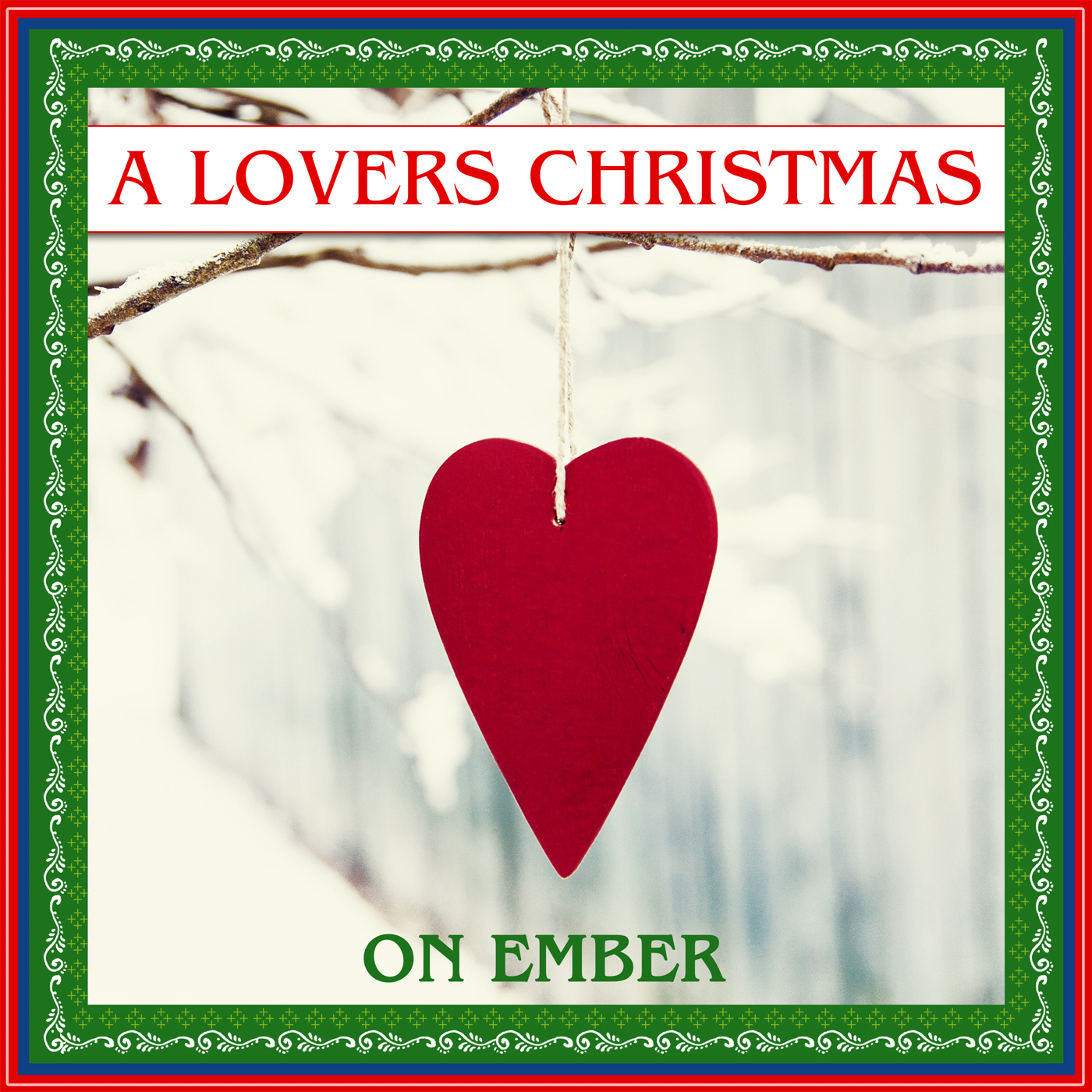 On Ember Feat. Blend - A Lovers Christmas