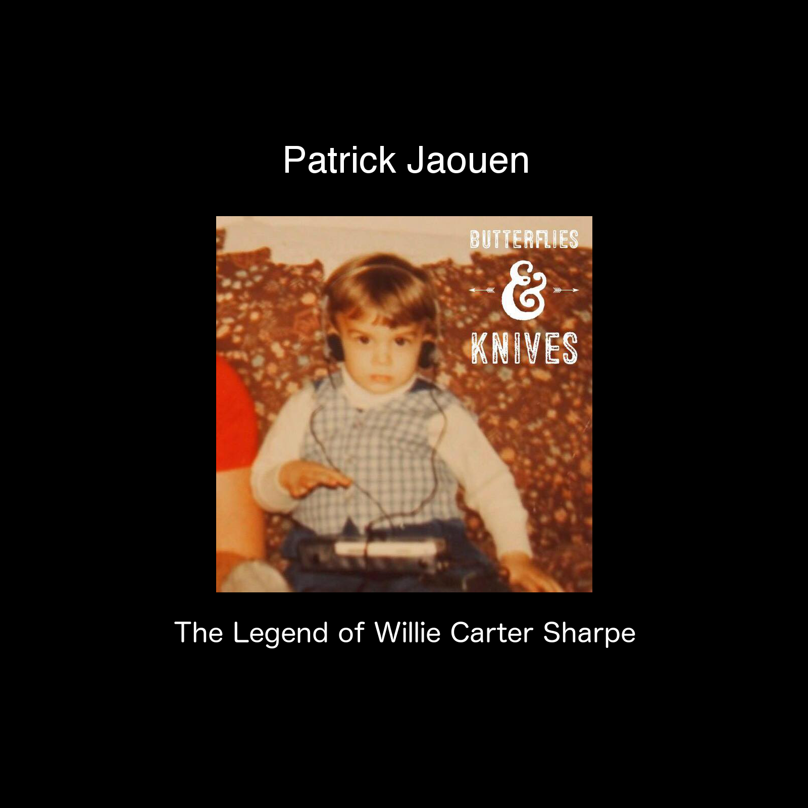 The Legend of Willie Carter Sharpe