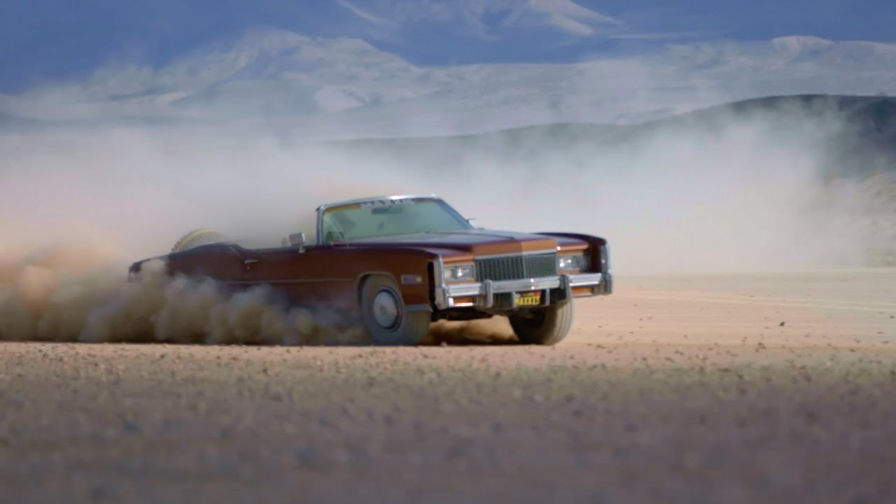 Cruisin' Cowboy - Final