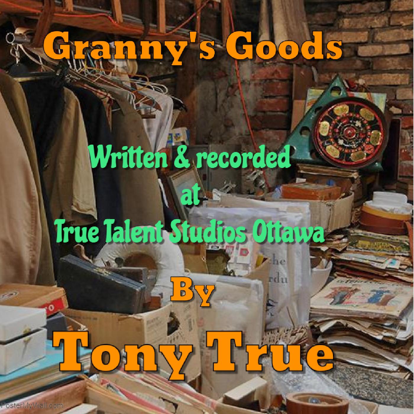 Granny's Goods