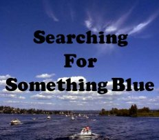 Searching For Something Blue
