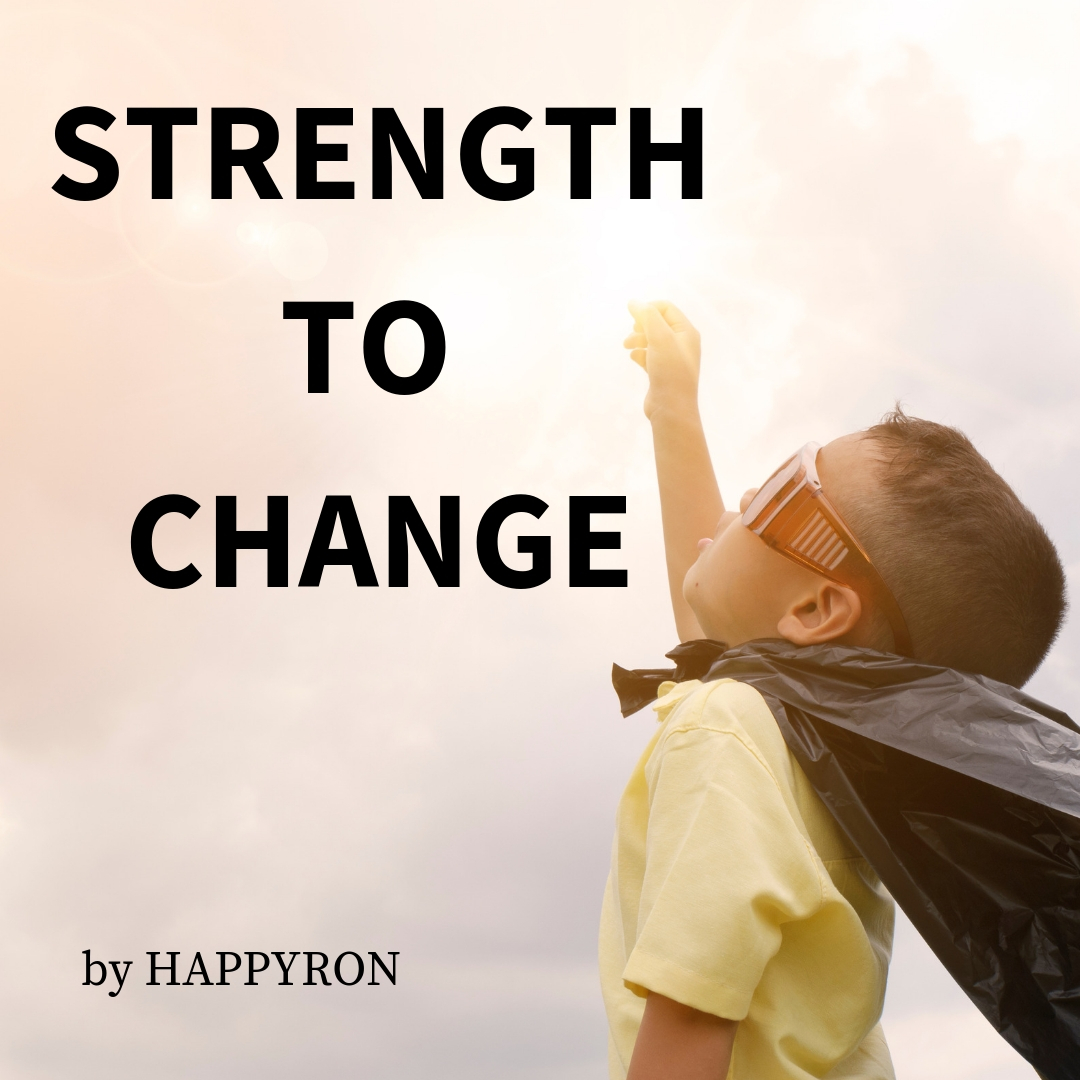 Strength To Change