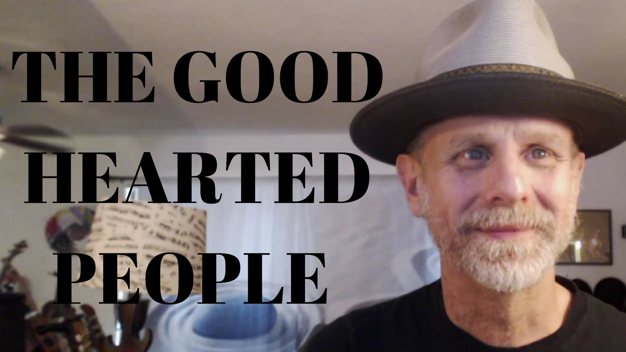 The Good Hearted People