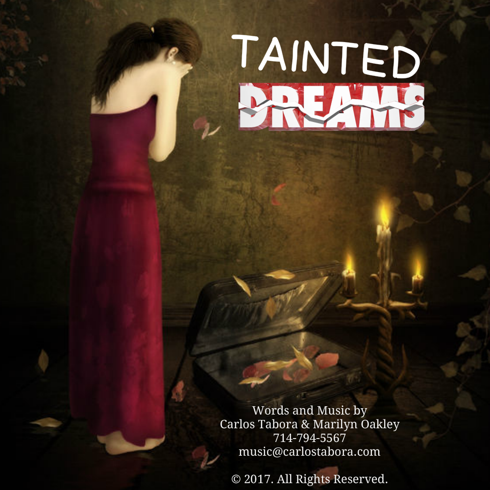 Tainted Dreams (New Version)