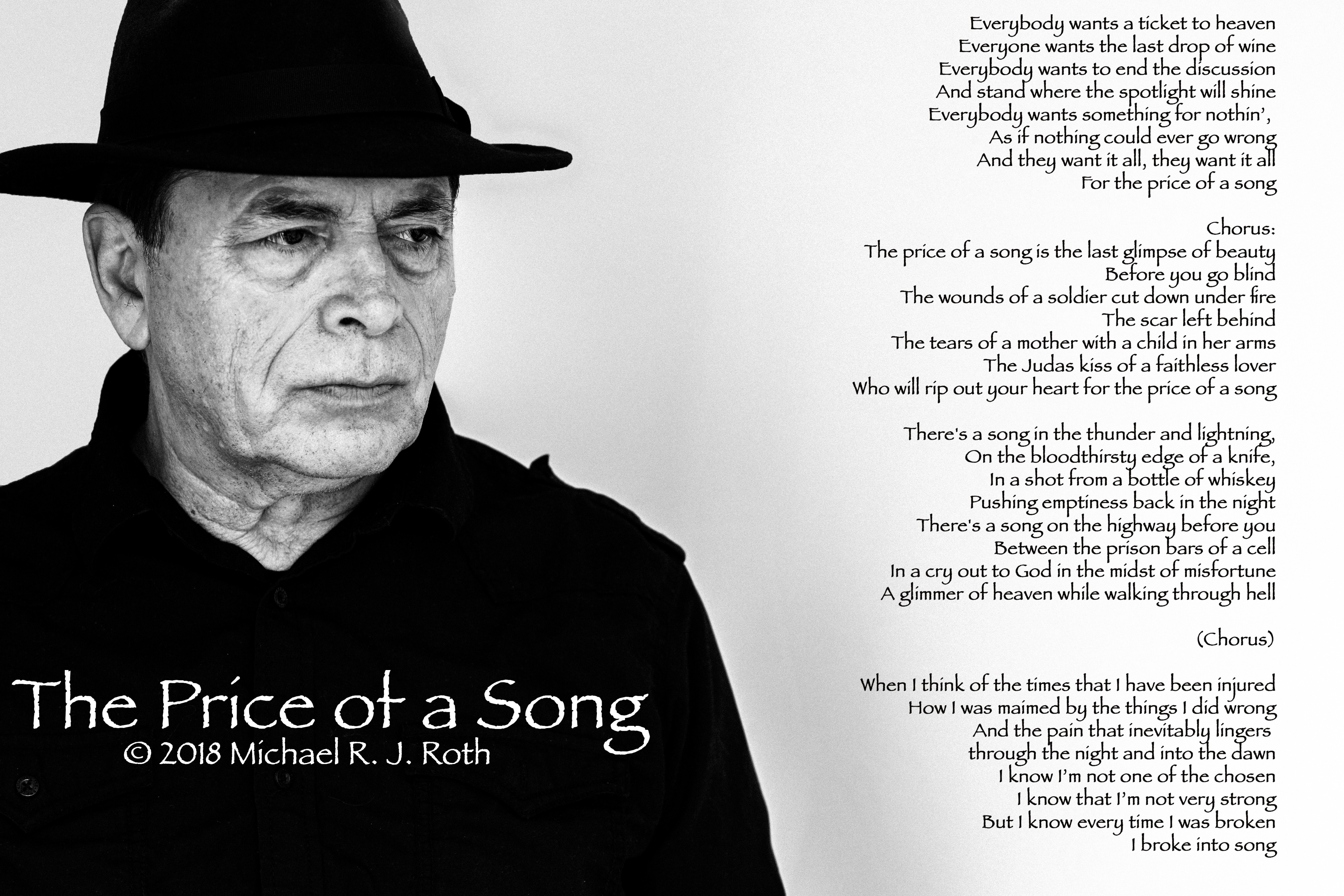 The Price of a Song