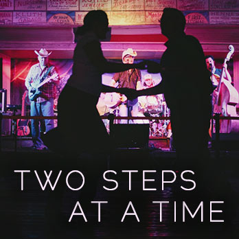 Two Steps at a Time (G. Irwin, R. Sutton)