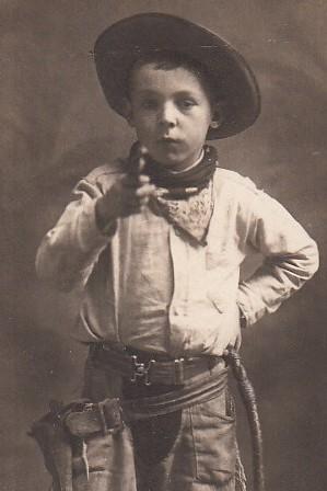 Bein' a Kid