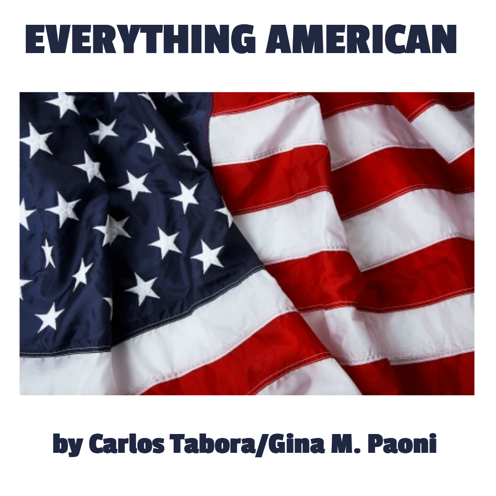 Everything American