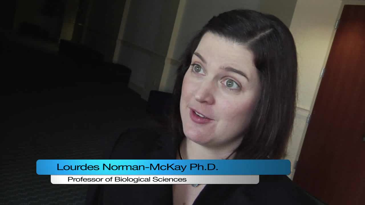 Biomedical Sciences Roundtable Event