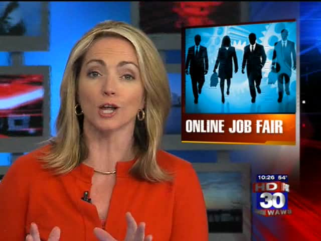 FSCJ Hosts Online Job Fair