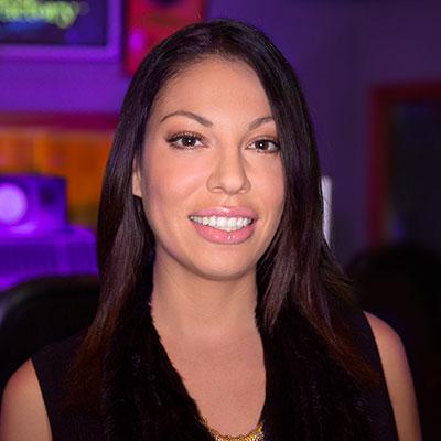 Marcella Araica