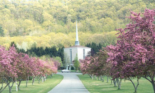 Carmel in Elysburg, Harrisburg Diocese