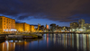 Salthouse Dock - Liverpool