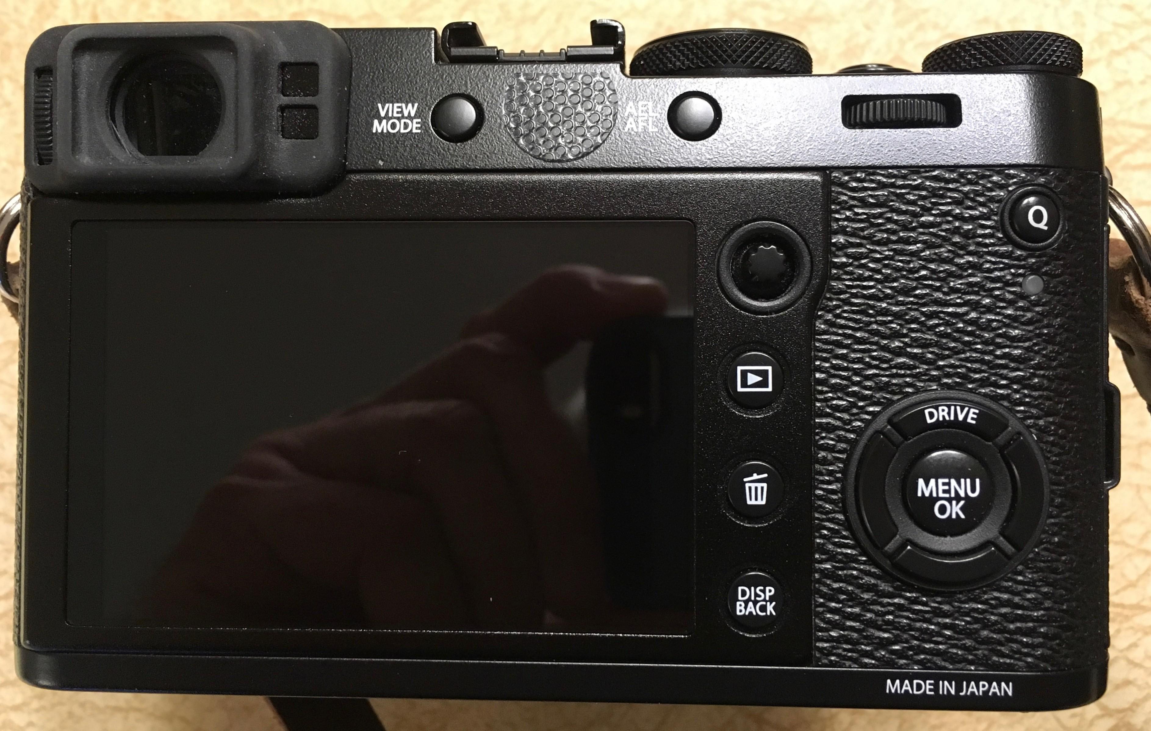 Camera Discrete Example Discrete Dashcam With Camera
