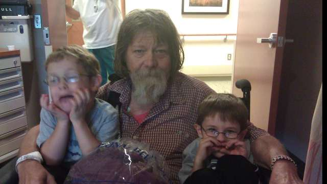 Help John with Cancer and Dialysis expenses