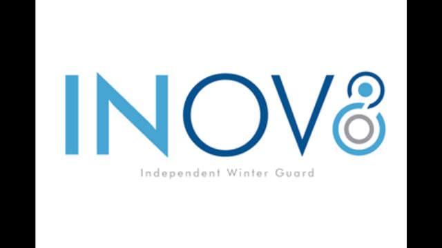 Help INOV8 travel to WGI World Championships!