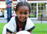 African Cradle Ethiopian Heritage Camp