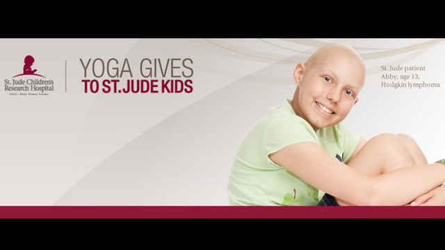 Help me raise money for St. Jude!