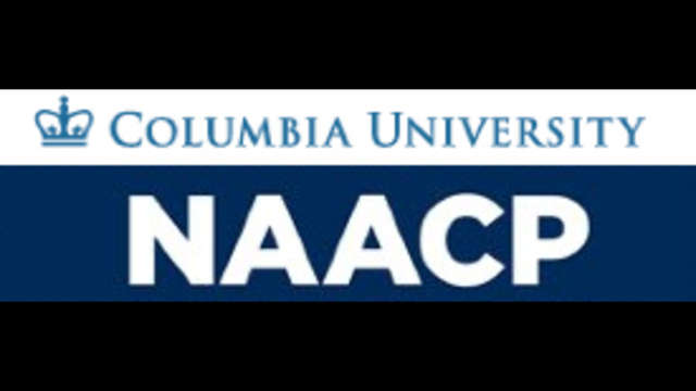 Support Columbia University NAACP