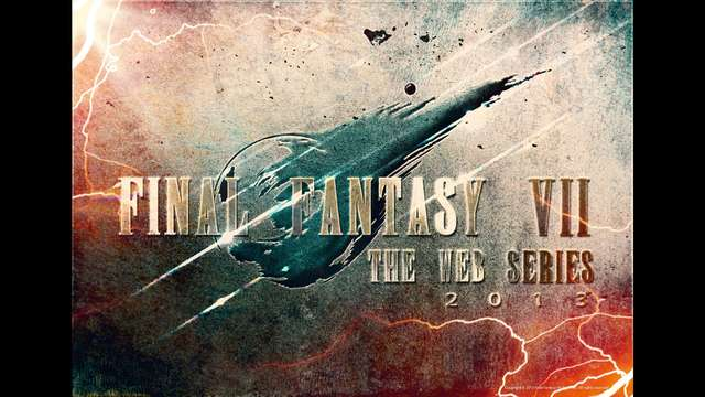 Make Fantasy a Reality. Final Fantasy VII: TWS