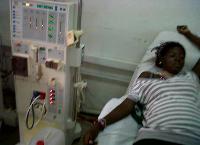 Help with Bimpe Hassan's Kidney Transplant