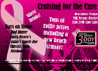 cruising for the cure