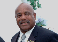 Charles Thomas Sr. Memorial Service and Reception