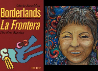 Help Bere get to the Gloria Anzaldúa Conference
