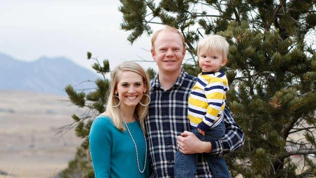 Help Bring Baby Girl Lindgren Home!