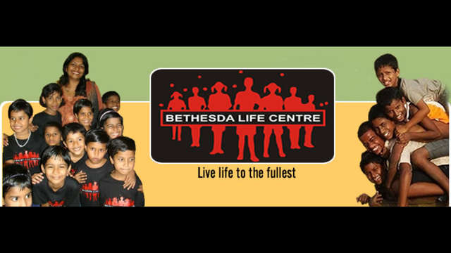 The Bethesda Life Centre, in India, through GAC