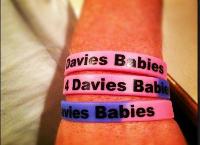 4 Davies Babies
