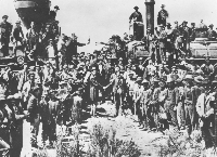 Help Forever Commemorate Utah's RailRoad Heritage