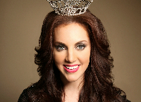 Miss Georgia 2012 Ad- Leighton