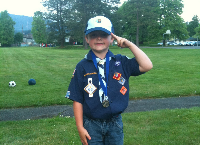 Cub Scouts Pack 500 Enumclaw Donations